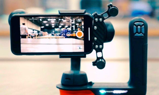 Freefly Movi is the Best Movie Making Tool for your Phone