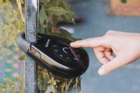 igloohome Smart Lockbox