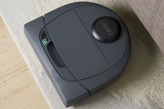 Botvac-D3 Wi-Fi Connected-Laser Navigating-Robot Vacuum