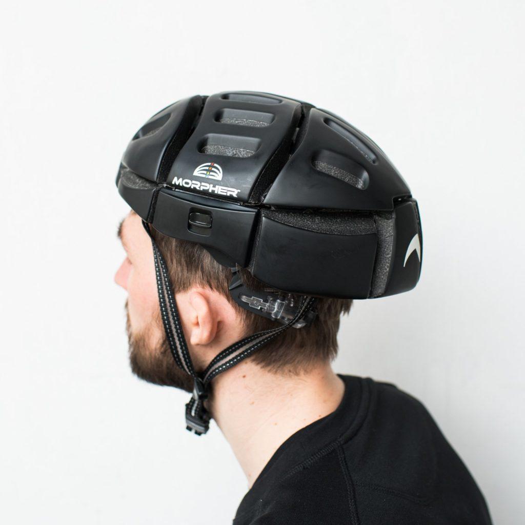Morpher Bike Helmet