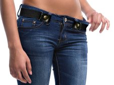 FreeBelts: Go Buckle-Free for a Perfect Fit