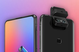 Asus Zenfone 6 Might Just Flip you