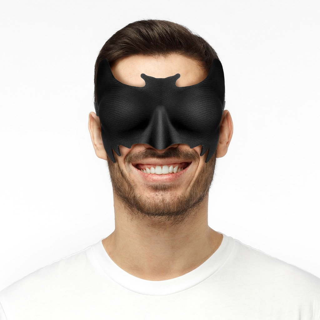 Batman Eye Mask
