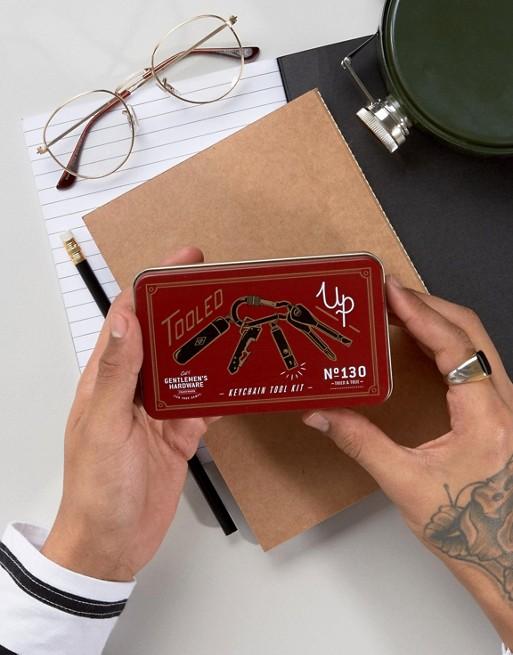Gentlemen's Hardware Tool Kit