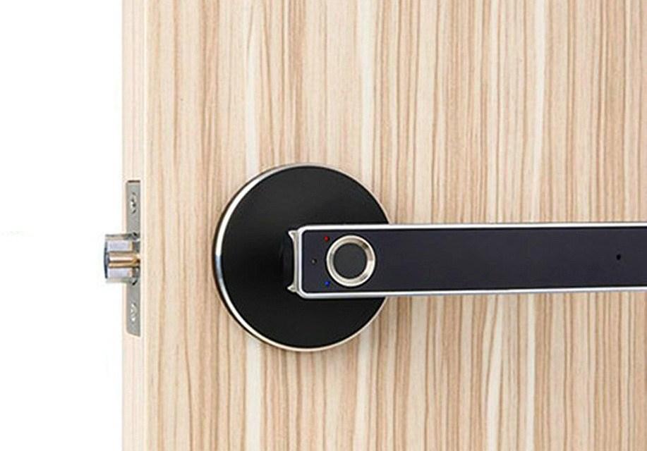 HARFO HL1 Keyless Smart Door Lock
