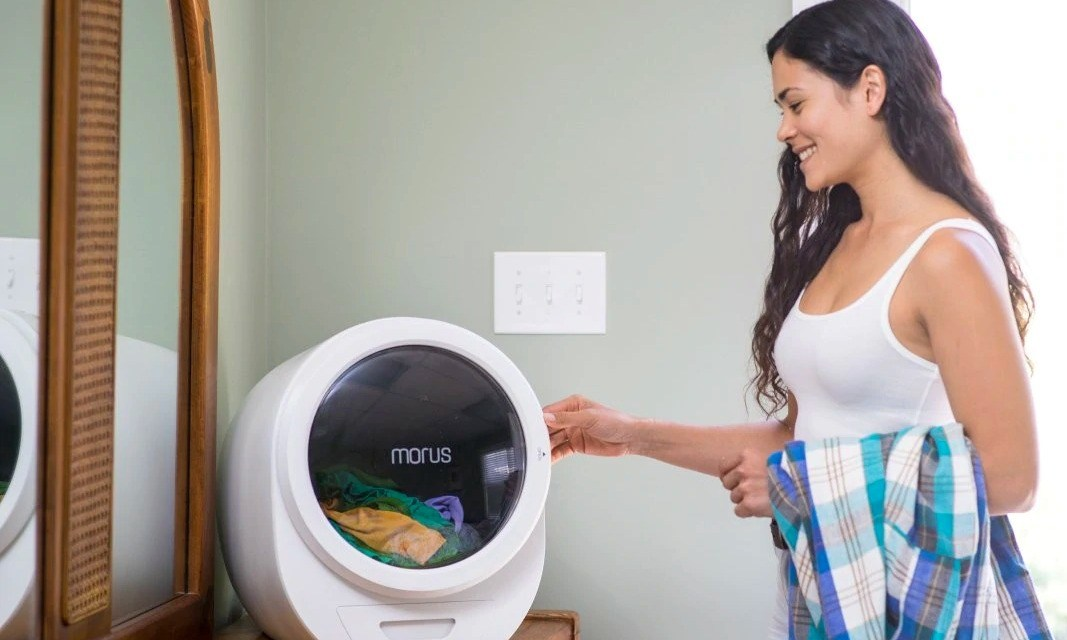 Morus Zero Countertop Clothes Dryer
