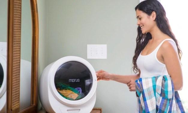 Morus Zero Countertop Clothes Dryer