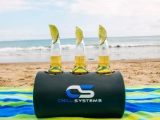 The Chiller - Versatile Iceless Beverage Cooler