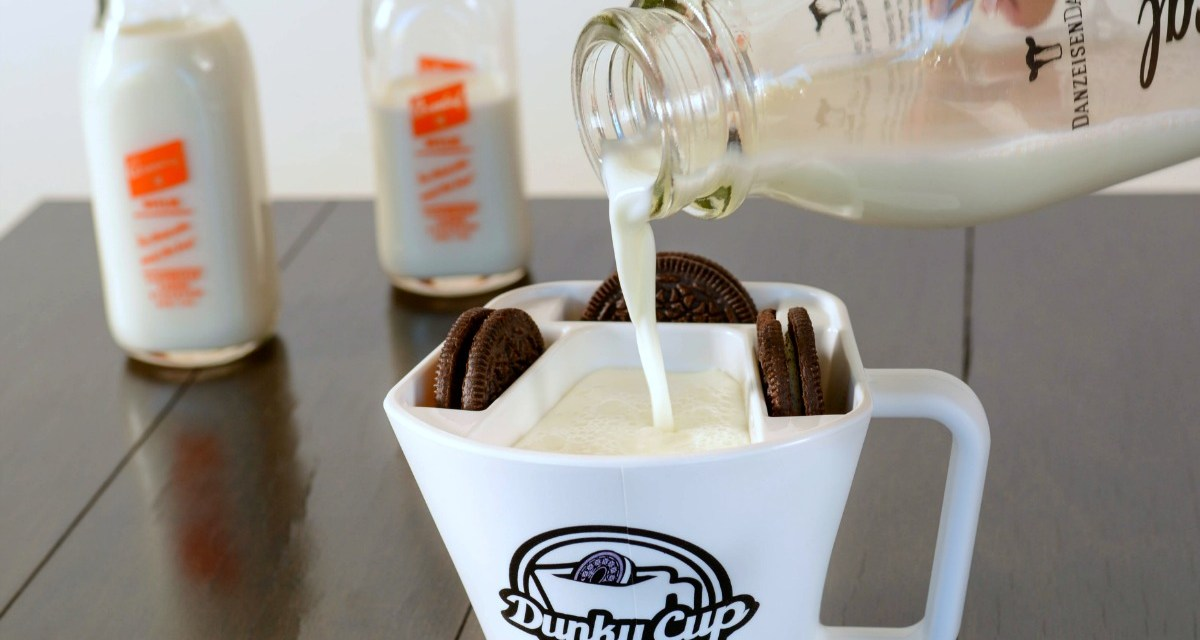 Dunky Cup – Made for Cookie Dunkers, and Dippers