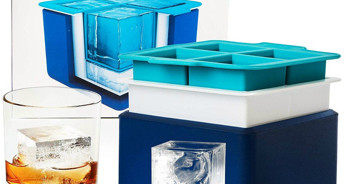 Eparé Clear Ice System Brings your Cocktails to the Next Level