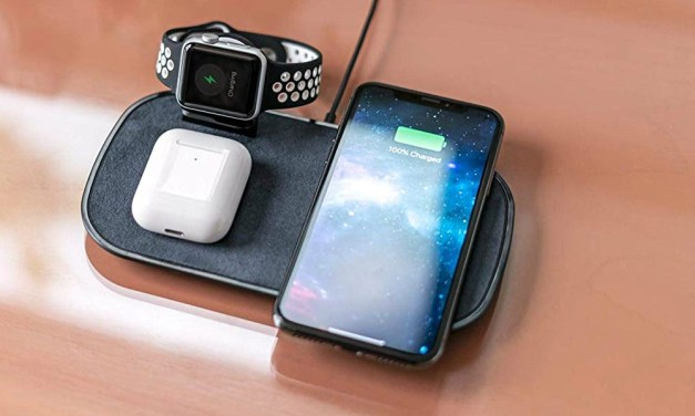 Mophie Wireless Charge Pad: 1 Pad for all your Charging Needs