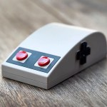 8BitDo Wireless Mouse Pays Homage to NES