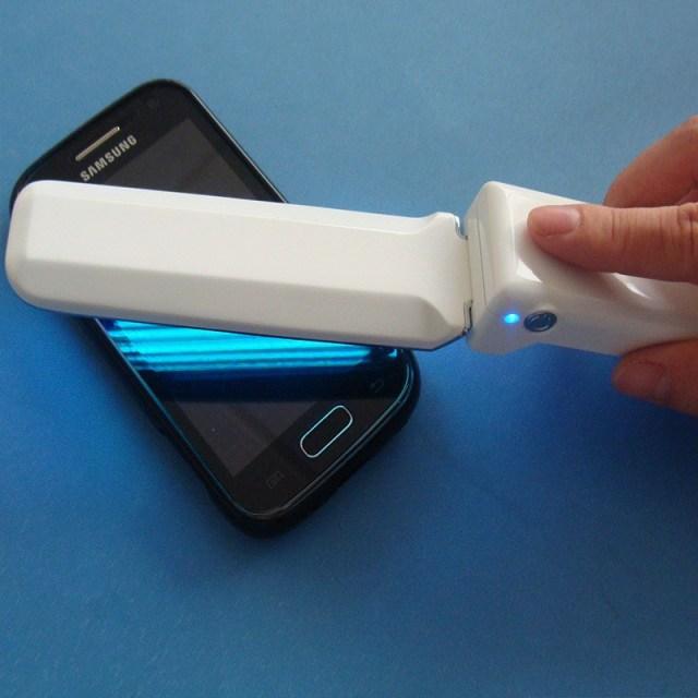 Handheld UV Sterilizer Lamp
