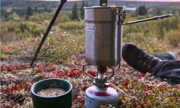 Stanley Adventure Camp Cook Set for the Seasoned Outdoorsman