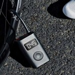 Mijia Mini Inflator: Smart Air Pump, Compressor and Pressure gauge