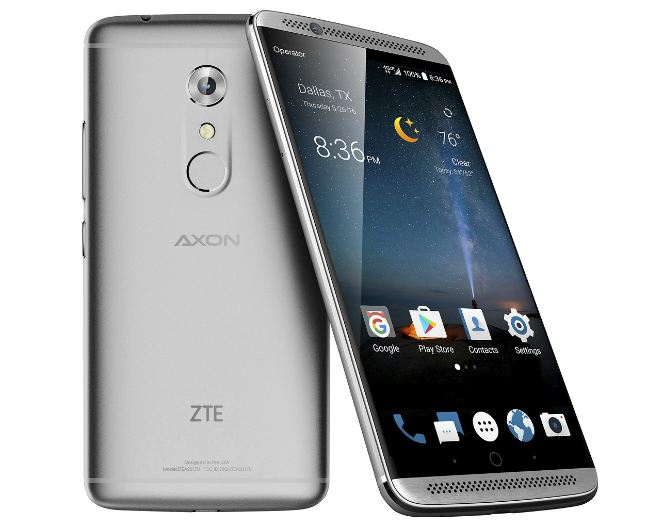 Image Result For Custom Rom Zte Axon