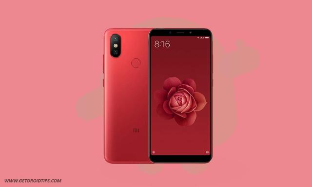 Download And Install AOSP Android 11 on Xiaomi Mi 6X