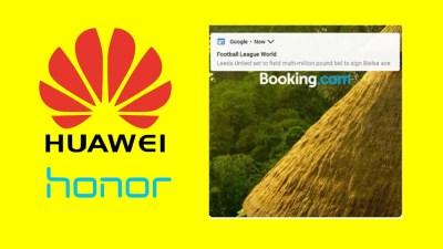Demo Huawei P10 Lite P10 Pro Retail Mode - How To Remove Retail Mode