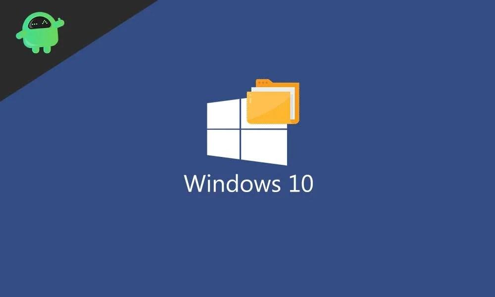 Как создать невидимую папку на рабочем столе Windows 10