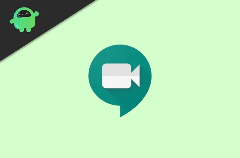 Как прикрепить любые файлы к видеочату Google Meet