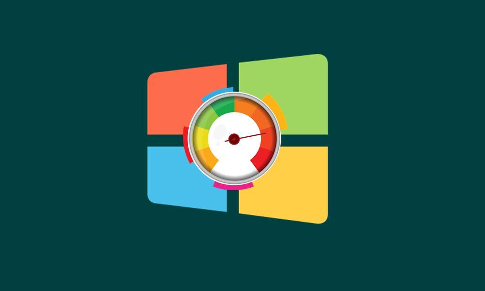 Оценка индекса производительности Windows