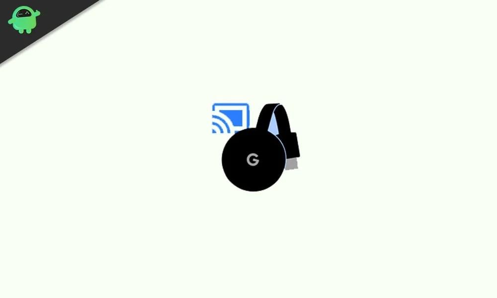 Как исправить, если я не могу использовать Chromecast на моем устройстве Android