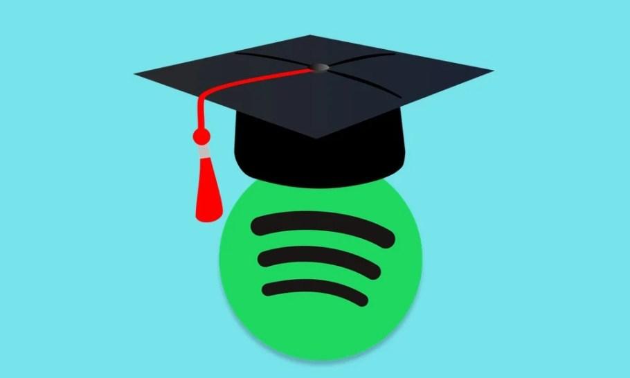 Spotify Student Premium İndirimi