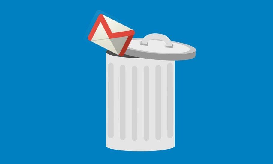 gmail adresini kalıcı olarak sil