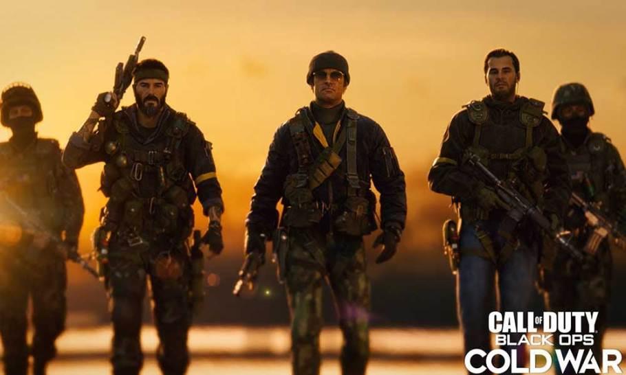 Düzeltme: Black Ops Cold War 2XP Token Görünmüyor