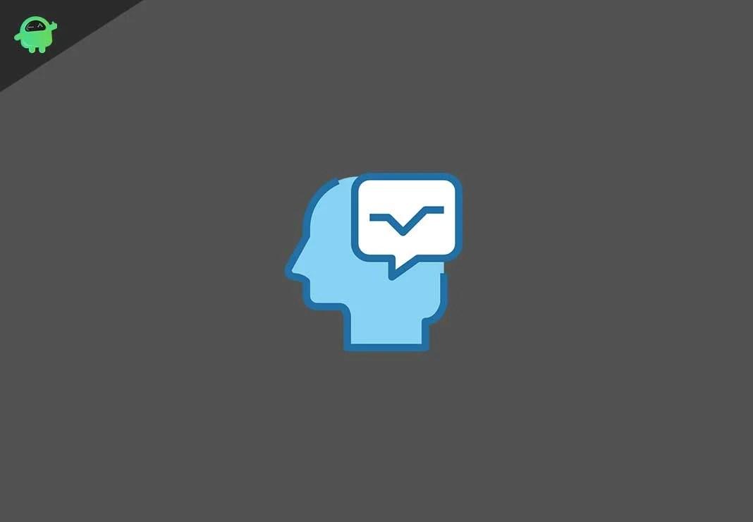 Как включить или отключить заголовки чата в Facebook Messenger |  Android 11