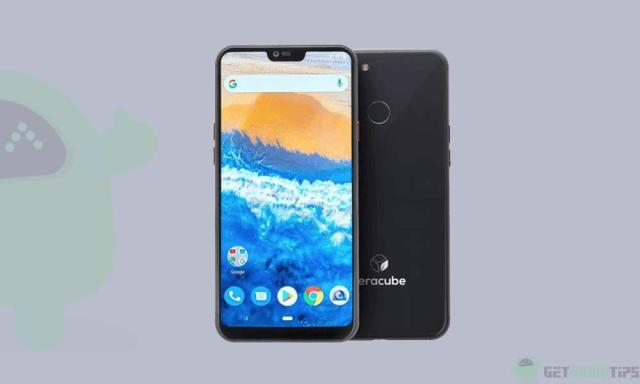 Download and Install AOSP Android 10 for Teracube One