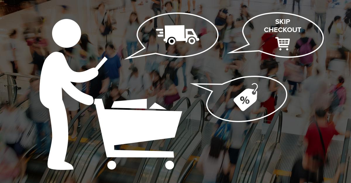 Shopper Options