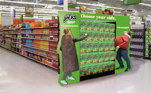 grocery-endcap