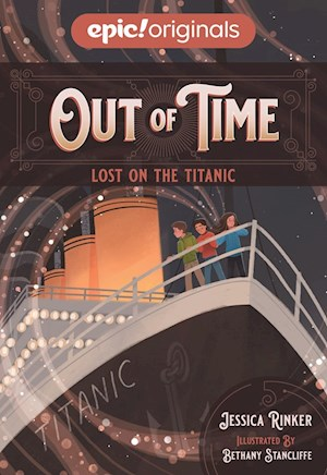 Out of Time: Lost on the Titanic