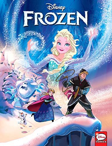 Disney Princesses: Frozen