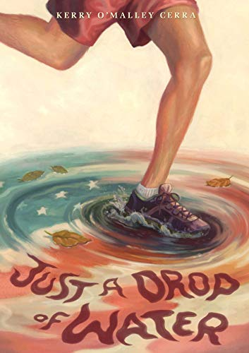 Best realistic fiction books for kids: Just A Drop of Water