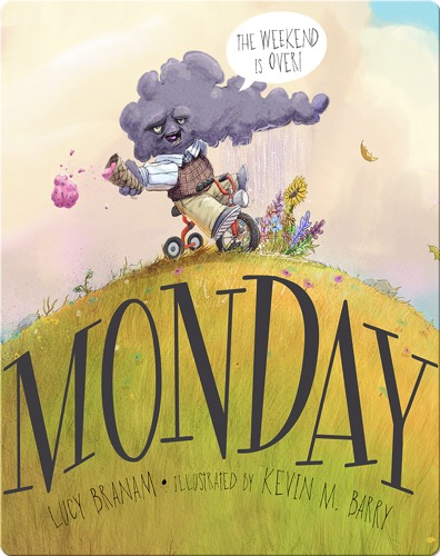 New Epic books: Monday