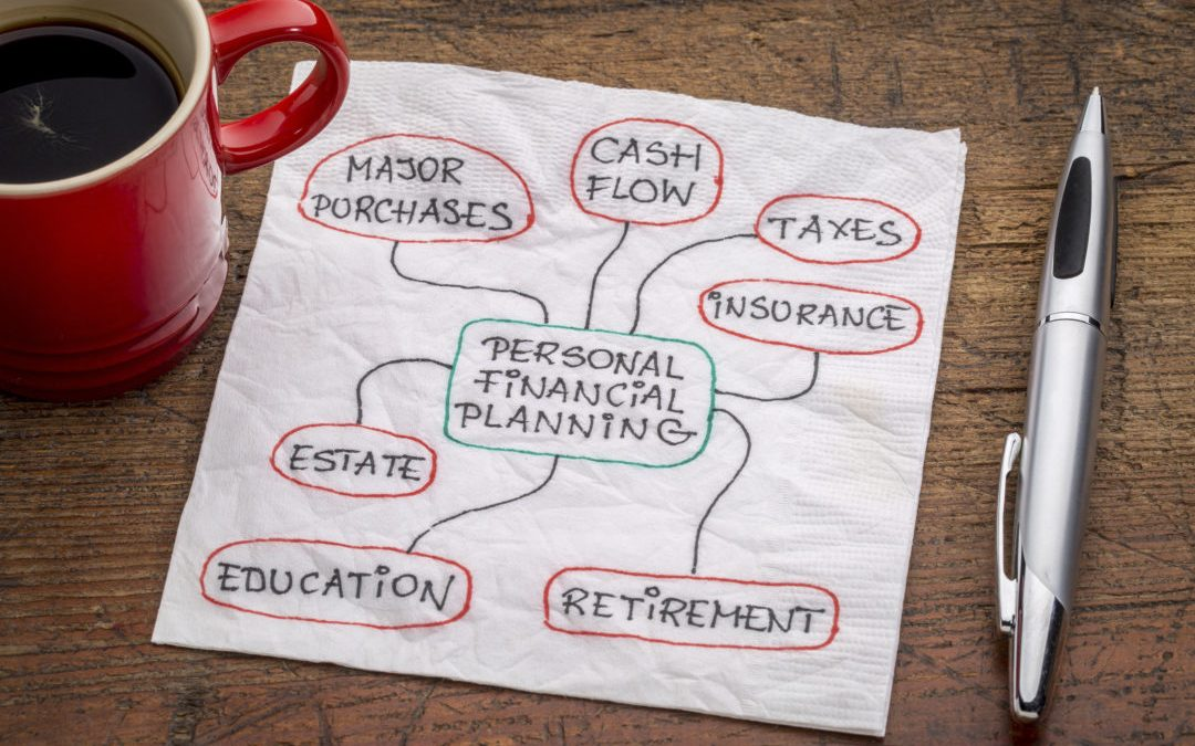 Financial Planning Tools – Taking The Pressure Off