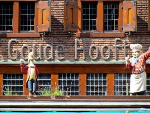 Fietsspeurtocht Den Haag