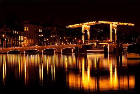 Tapas Boot Amsterdam - Tapas Rondvaart