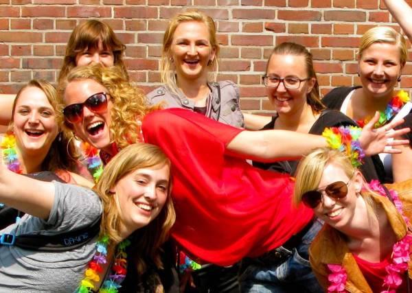 Sex in the City Leiden
