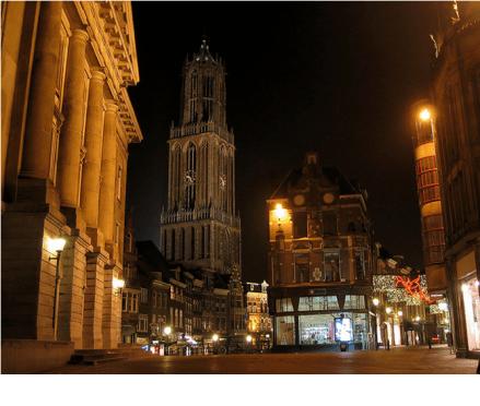 Utrechtse Avond