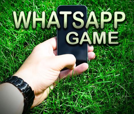 WhatsApp Game Breda