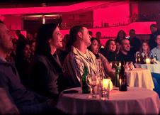 Comedy Diner Amsterdam