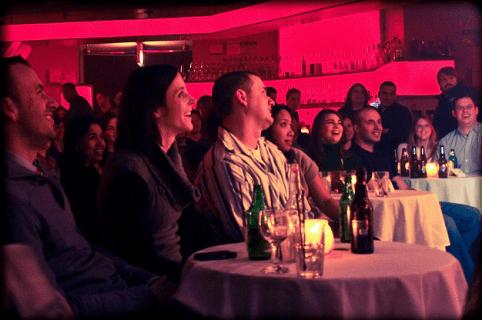 Comedy Diner Breda