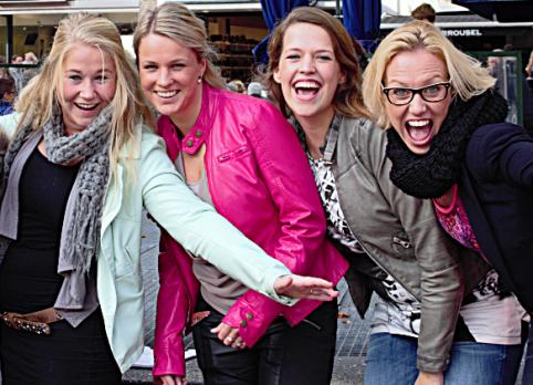 Crazy 88 Nijmegen