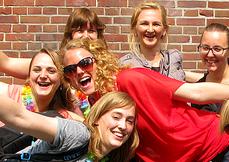 Sex in the City Game Utrecht