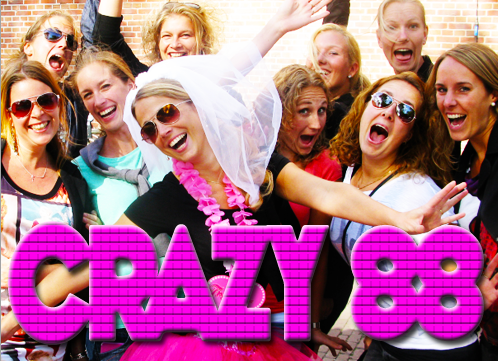 Crazy 88 Haarlem