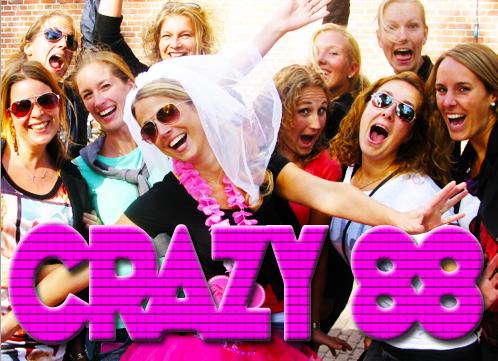 Crazy 88 Breda