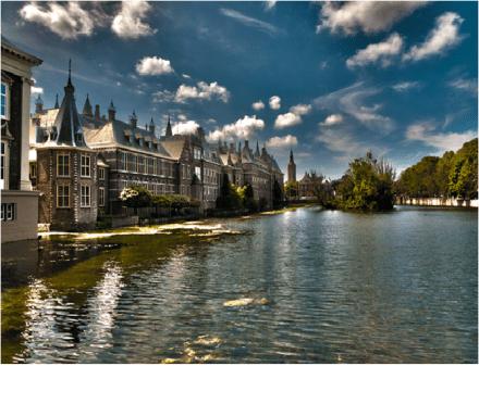 Steppen Den Haag